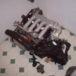 Engine BBM VW-Autowerk